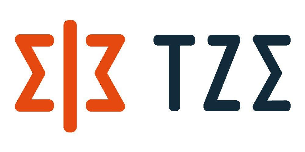 logo TZE